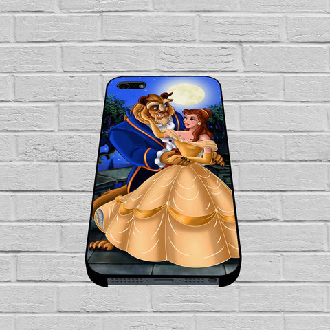 Beauty and The Beast case7 of iPhone case,Samsung Galaxy