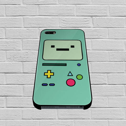 Beemo BMO Adventure Time case of iPhone case,Samsung Galaxy