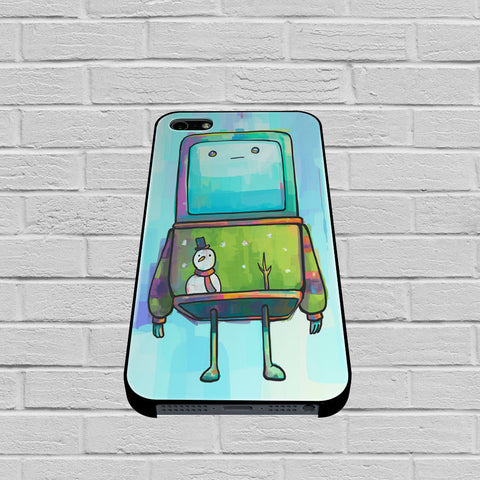 Beemo Christmas Sweater Adventure Time case of iPhone case,Samsung Galaxy