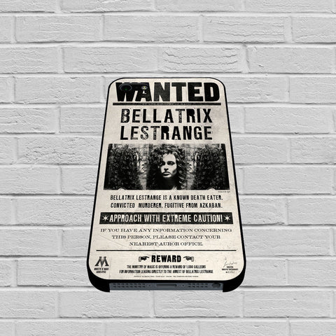 Bellatrix Wanted Potter case of iPhone case,Samsung Galaxy
