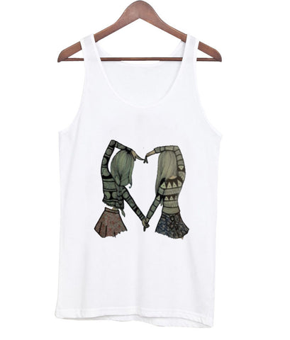 Best Friend Tanktop