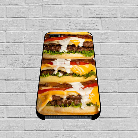 Big Tall Burger case of iPhone case,Samsung Galaxy