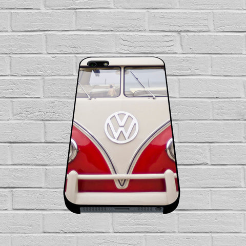 Big Wed VW MiniBus case of iPhone case,Samsung Galaxy