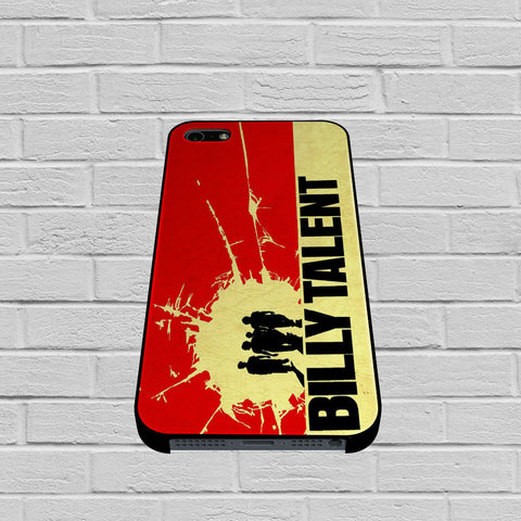 Billy Talent case of iPhone case,Samsung Galaxy