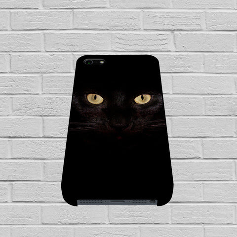 Black Cat case of iPhone case,Samsung Galaxy