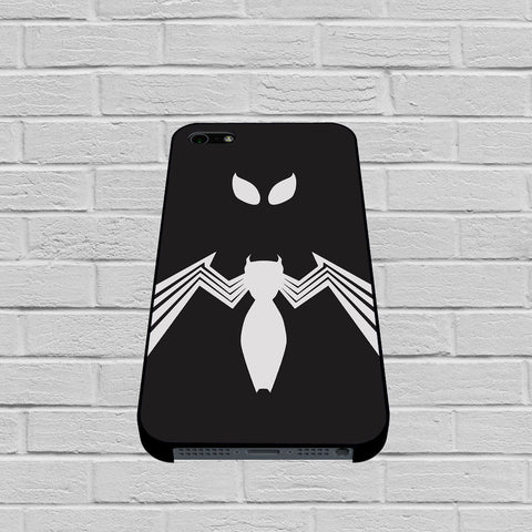 Black Spider-Man case of iPhone case,Samsung Galaxy