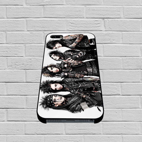 Black Veil Brides BvB case of iPhone case,Samsung Galaxy