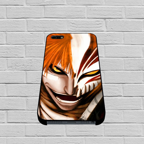 Bleach Ichigo case of iPhone case,Samsung Galaxy