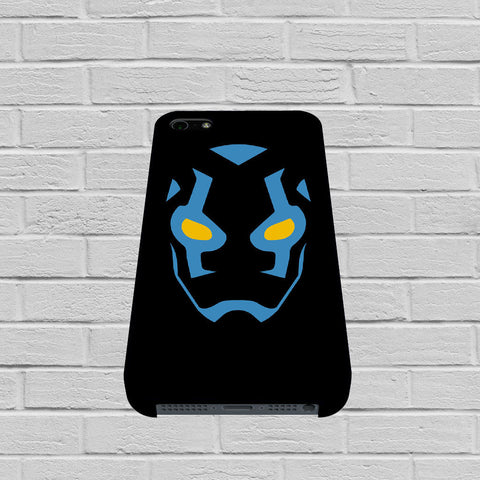 Blue Beetle case of iPhone case,Samsung Galaxy