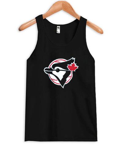 Blue jays tank top