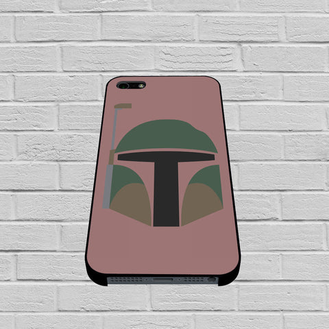 Boba Fett case of iPhone case,Samsung Galaxy
