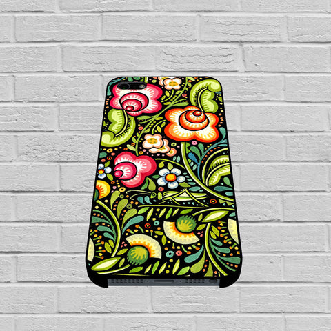 Bohemina Floral case of iPhone case,Samsung Galaxy
