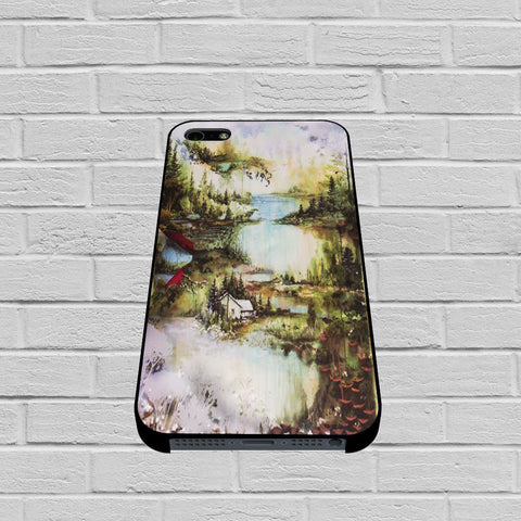 Bon Iver case of iPhone case,Samsung Galaxy