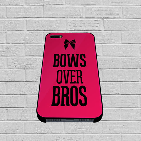 Bows Over Bros case of iPhone case,Samsung Galaxy