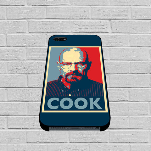 Breaking Bad Hope Cook Pastiche case of iPhone case,Samsung Galaxy