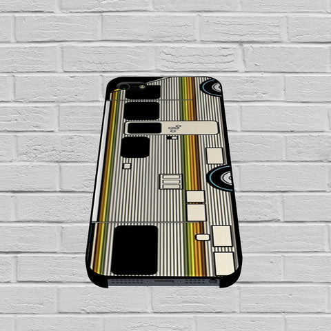 Breaking Bad The RV Van case of iPhone case,Samsung Galaxy