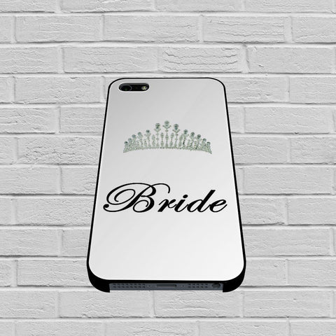 Bride case of iPhone case,Samsung Galaxy