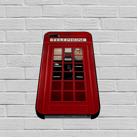 British Phone Box case of iPhone case,Samsung Galaxy