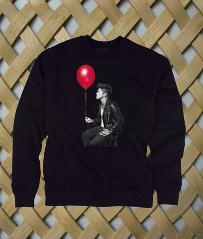 Bruno Mars Balloon sweatshirt
