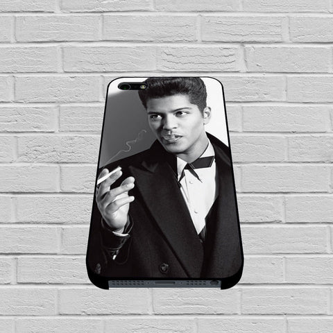 Bruno Mars case of iPhone case,Samsung Galaxy