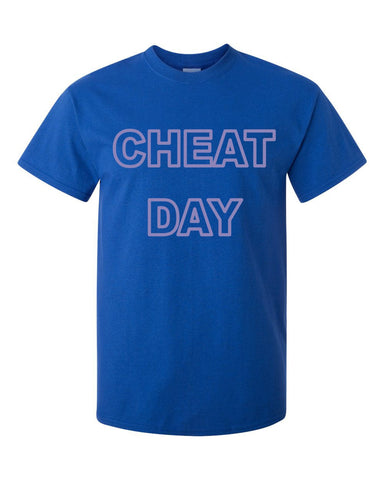 CHEAT DAY SHIRT