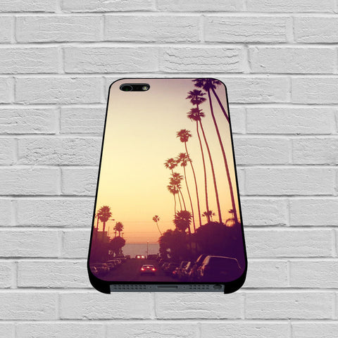 California Dream case of iPhone case,Samsung Galaxy