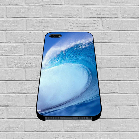 California Wave case of iPhone case,Samsung Galaxy