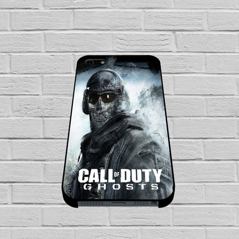 Call Of Duty Ghost case of iPhone case,Samsung Galaxy