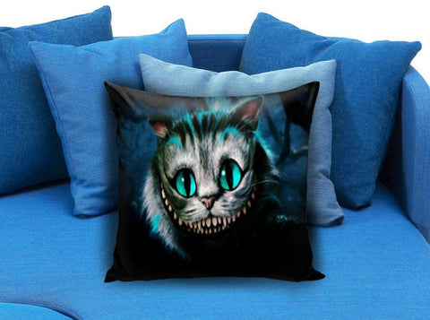 Cheshire Cat Pillow Case
