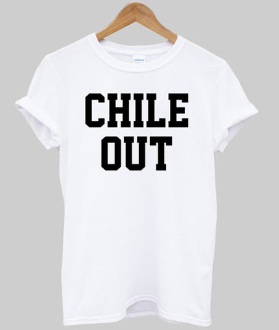Child out T shirt