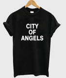 City of angels T shirt