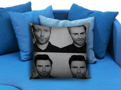 Cute Adam Levine Pillow case