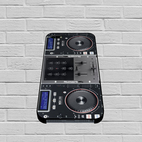 DJ Turntables case of iPhone case,Samsung Galaxy
