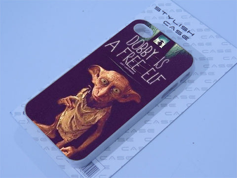 DOBBY IS A FREE ELF Phone case iPhone case Samsung Galaxy Case