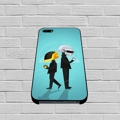Daft Punk case iPhone case,Samsung Galaxy