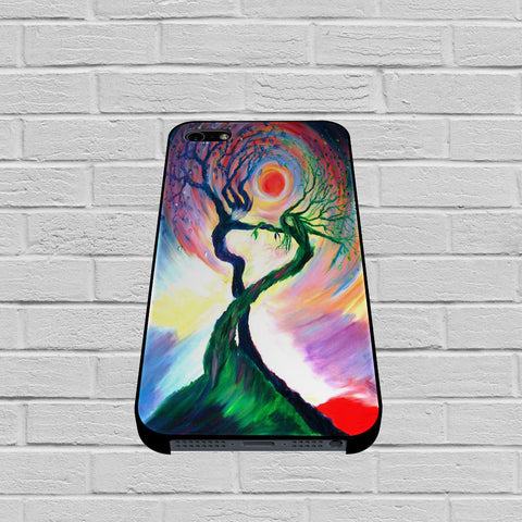 Dancing Tree case of iPhone case,Samsung Galaxy