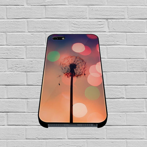 Dandelion case of iPhone case,Samsung Galaxy