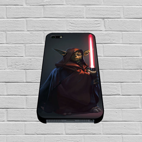 Darth Yoda case of iPhone case,Samsung Galaxy