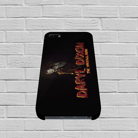 Daryl Dixon The Walking Dead case of iPhone case,Samsung Galaxy