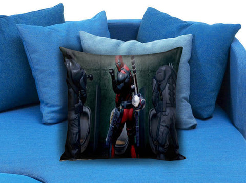 Deadpool Pillow Case Pillow case