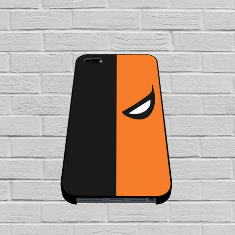 Deathstroke case of iPhone case,Samsung Galaxy