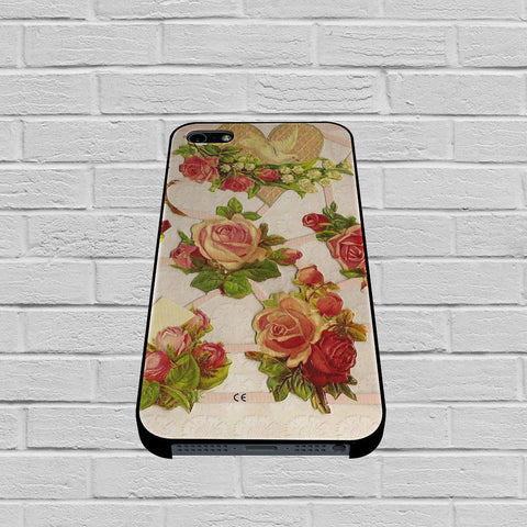 Decoupage Designs case of iPhone case,Samsung Galaxy