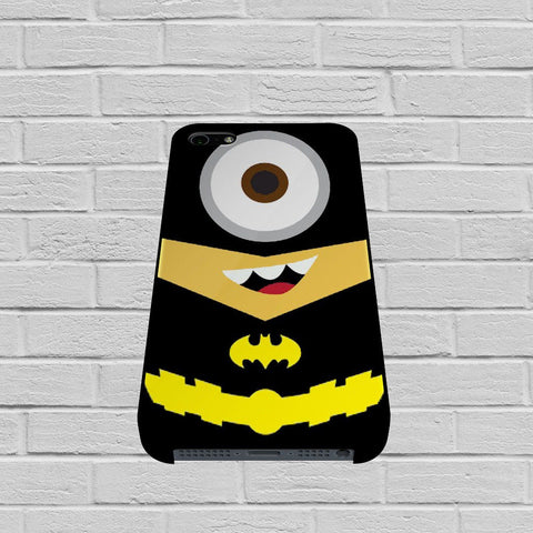 Despicable Me Minion batman case iPhone case,Samsung Galaxy