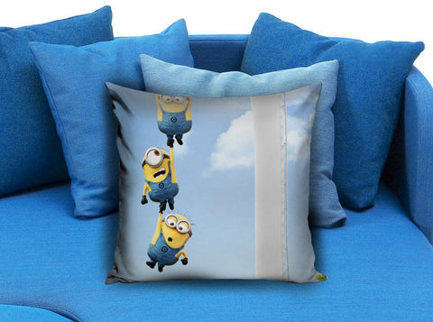 Despicable Me Minion Pillow case