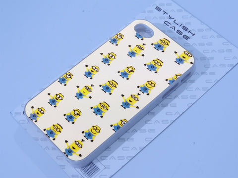 Despicable Me Minions Series Phone case iPhone case Samsung Galaxy Case