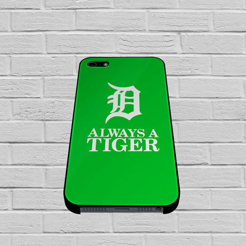 Detroit Tigers Logo Green case iPhone case,Samsung Galaxy