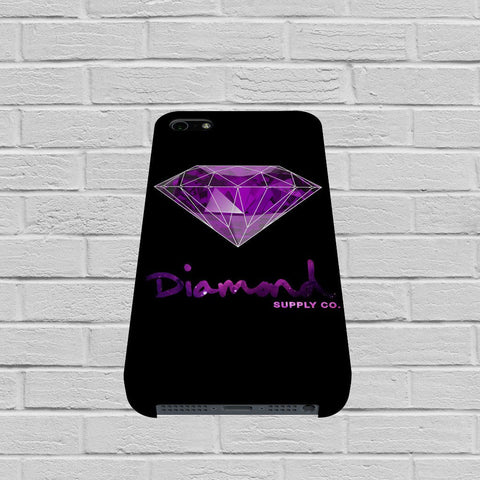 Diamond Supply Co Custome 1 case of iPhone case,Samsung Galaxy