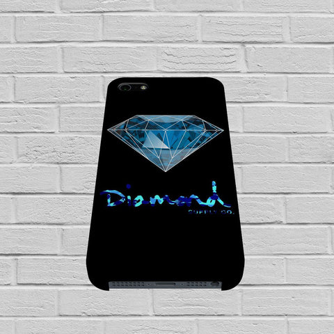 Diamond Supply Co Custome 2 case of iPhone case,Samsung Galaxy