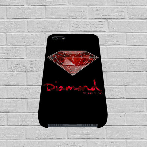 Diamond Supply Co Custome 3 case of iPhone case,Samsung Galaxy