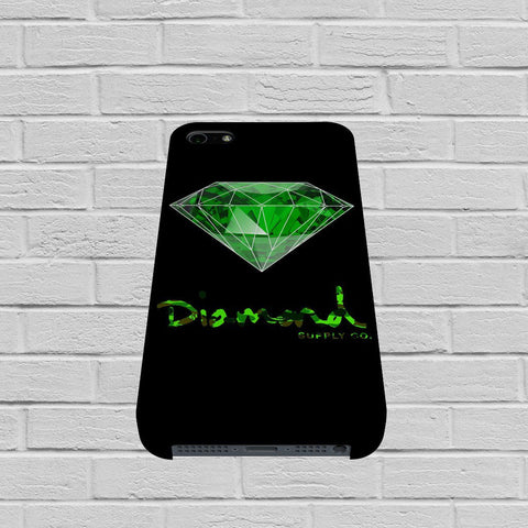 Diamond Supply Co Custome 4 case of iPhone case,Samsung Galaxy